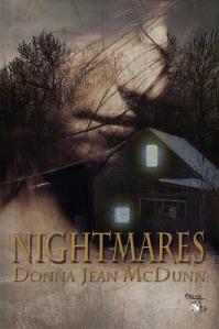1 Author Donna Jean McDunn Nightmares