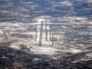 1 Minneapolis St. Paul International Airport