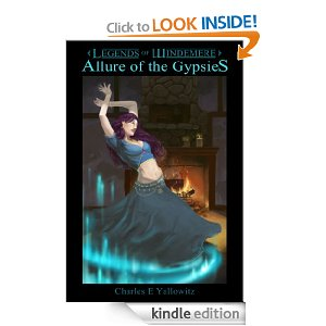 1 A Allure of the Gypsies