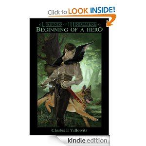 1 A Beginning of a Hero
