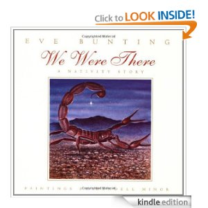 1 A Book We Were There by Eve Bunting
