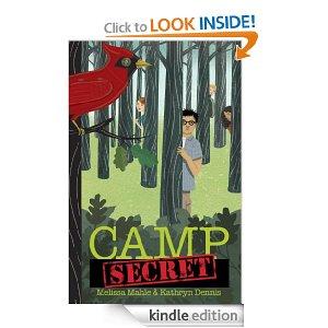 1 A Camp Secret