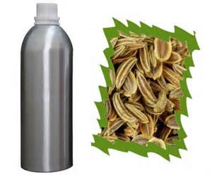 1 A Dill Essential Oil