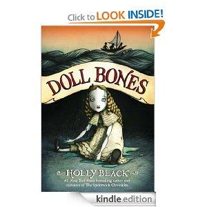 1 A Doll Bones