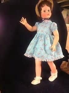 1 A Doll Walking