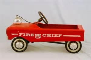 1 A Firetruck