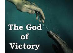 1 A God of Victory
