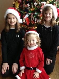 1 A My little Elf's