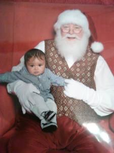 1 A Phoenix with Santa 2013
