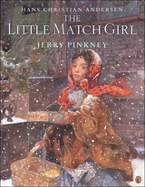 1 A Book Little Match Girl