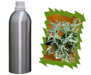 1 A Essential Oil of Oakmoss
