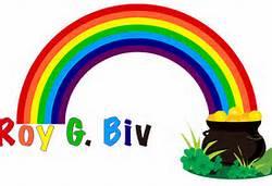 1 A Rainbow
