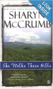 1 A She Walks These Hills by Sharyn McCrumb