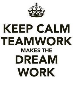 1 A Teamwork