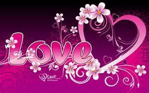 1 A Love