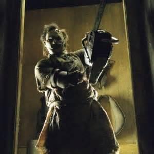 1 A Chainsaw www.filmfortress.com 1