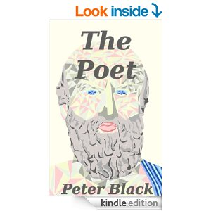 1 A The Poet by Peter Black