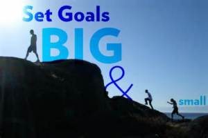 1 A Big Goals