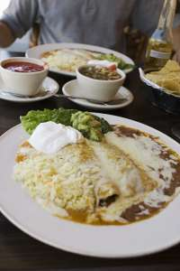 1 A Mexican Food Hola Images