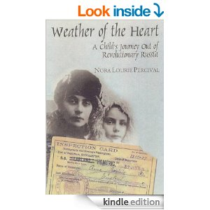 1 A Weather of the Heart