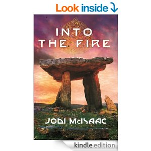Into the Fire Book II