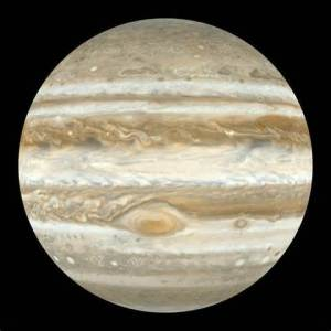 Jupiter www.planetfacts.org