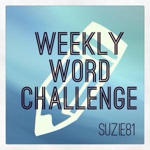 Weekly Word Challenge