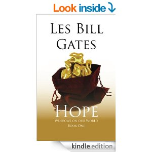 Hope by Les Bill Gates