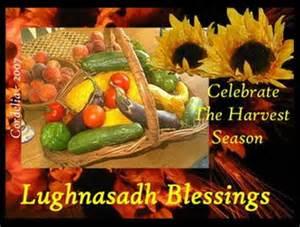 Lughnasadh Blessings celticanamcara.blogspot.com 1