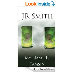 My Name is Tamsin