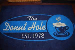 The Donut Hole 1