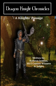 Book Cover Working