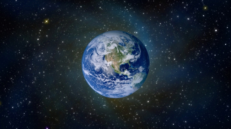 Planet-Earth-In-Space[1]