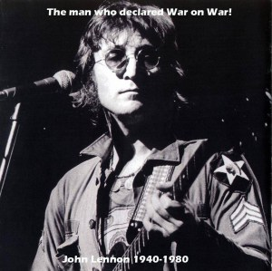 Remembering John Lennon 34 years after his Assassination!