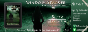 Shadow Stalker Banner for Chapter 6 Part Two