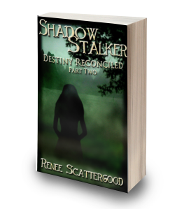 Shadow Stalker Destiny Reconciled Part Two