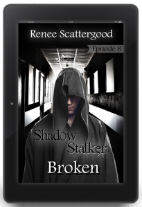 E8 Kindle Shadow Stalker