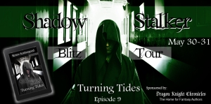 Turning Tides E9 Button