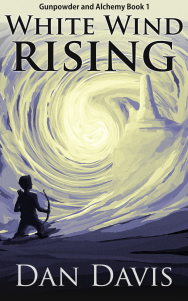 White Wind Rising