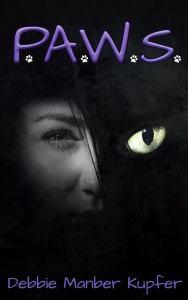 P.A.W.S. Rachel2 Cover Reveal