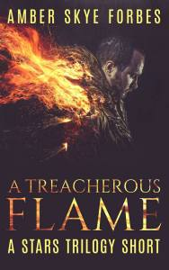 Flame by Amber Skye Forbes