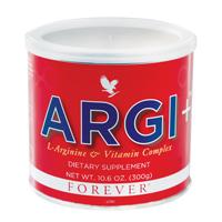 Forever ARGI+1
