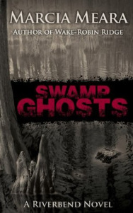 Swamp Ghosts by Marcia Meara