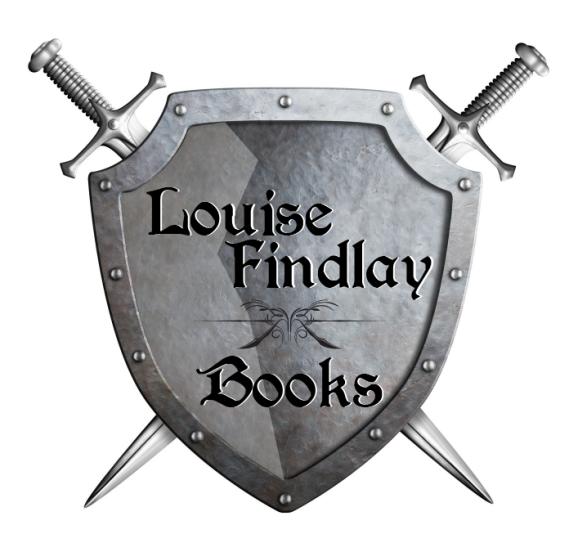 Louise Findlay Books Logo