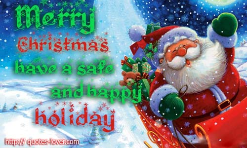 Merry-Christmas-have-a-safe-and-happy-holiday