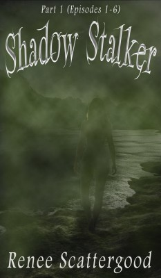 Shadow Stalker Part 1 - 6