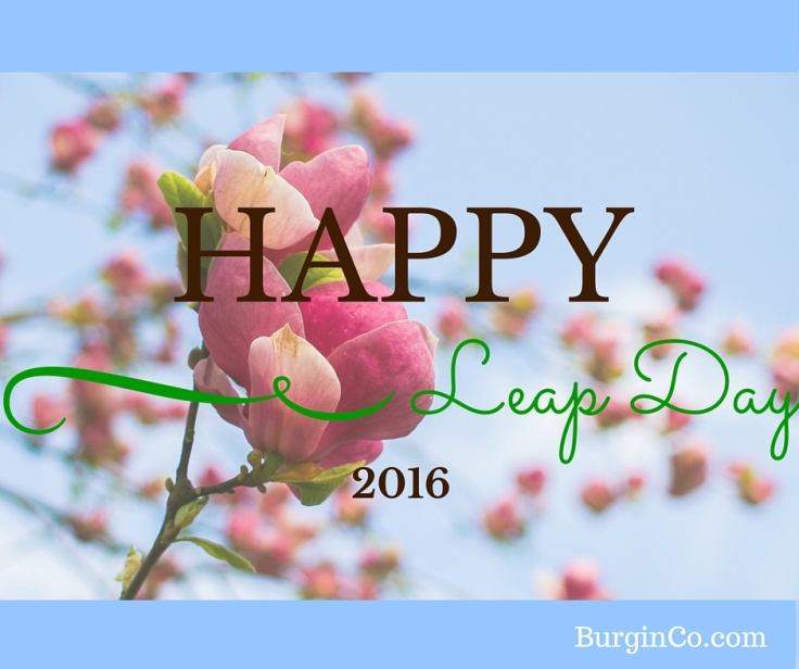 Happy-Leap-Day 2016