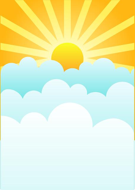 sunrise-153600_640