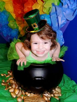 St Patrick Day Photo