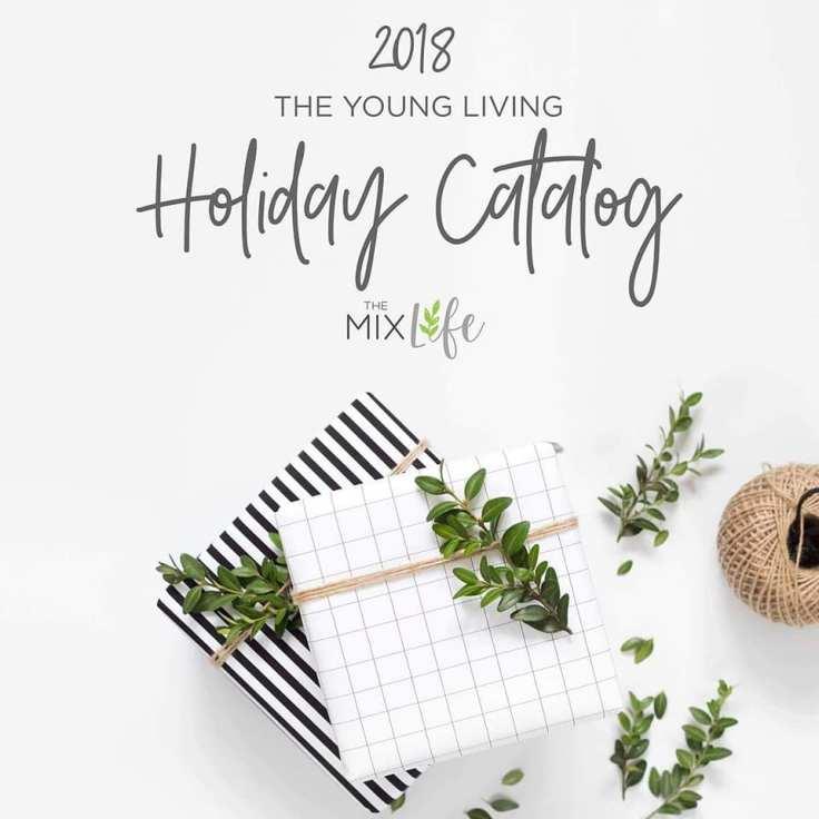 2018 YL Holiday Catalog